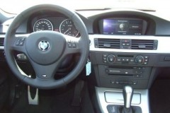 BMW 3 series Touring E91 estate car photo image 7