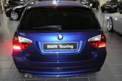 BMW 3 series Touring E91 estate car photo image 12