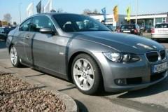 BMW 3 sērijas E92 kupejas foto attēls 21