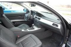 BMW 3 sērijas E92 kupejas foto attēls 19