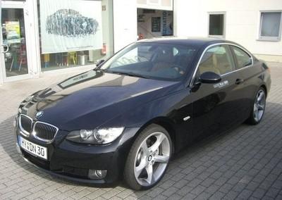 BMW 3 sērija 2006 foto attēls