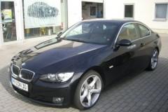 BMW 3 sērijas E92 kupejas foto attēls 18