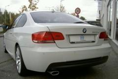 BMW 3 sērijas E92 kupejas foto attēls 17