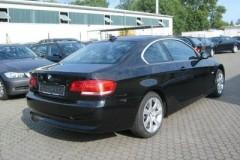 BMW 3 sērijas E92 kupejas foto attēls 1
