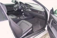 BMW 3 sērijas E92 kupejas foto attēls 16