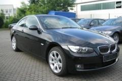 BMW 3 sērijas E92 kupejas foto attēls 15