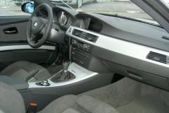 BMW 3 sērijas E92 kupejas foto attēls 14