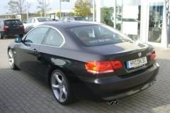 BMW 3 sērijas E92 kupejas foto attēls 13