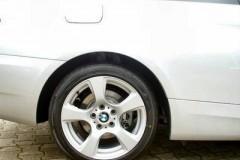 BMW 3 sērijas E92 kupejas foto attēls 2