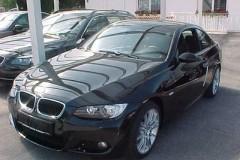 BMW 3 sērijas E92 kupejas foto attēls 3