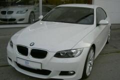 BMW 3 sērijas E92 kupejas foto attēls 12