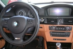 BMW 3 sērijas E93 kabrioleta foto attēls 17