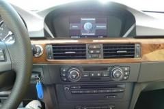 BMW 3 sērijas E93 kabrioleta foto attēls 16