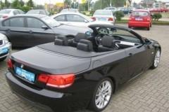 BMW 3 sērijas E93 kabrioleta foto attēls 13