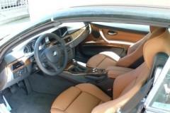 BMW 3 sērijas E93 kabrioleta foto attēls 15