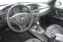 BMW 3 sērijas E93 kabrioleta foto attēls 1