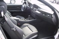BMW 3 sērijas E93 kabrioleta foto attēls 2