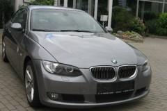 BMW 3 sērijas E93 kabrioleta foto attēls 3