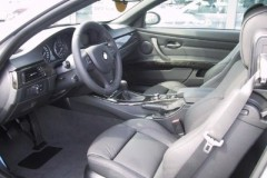 BMW 3 sērijas E93 kabrioleta foto attēls 5