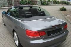 BMW 3 sērijas E93 kabrioleta foto attēls 6