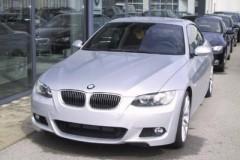 BMW 3 sērijas E93 kabrioleta foto attēls 8