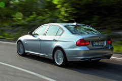 BMW 3 series E90 sedan photo image 6