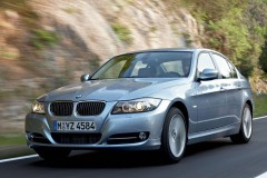 BMW 3 series E90 sedan photo image 5
