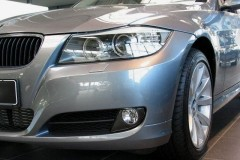 BMW 3 series E90 sedan photo image 21