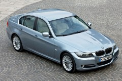 BMW 3 series E90 sedan photo image 2