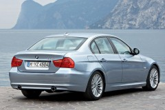 BMW 3 series E90 sedan photo image 4