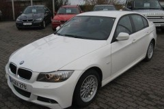 BMW 3 series E90 sedan photo image 18