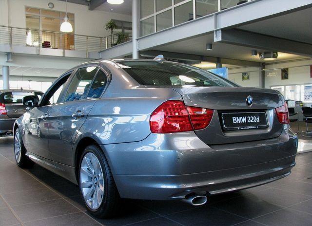 Bmw 3 Series E90 Sedan 2008 2012 Reviews Technical Data Prices