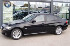 BMW 3 series E90 sedan photo image 14