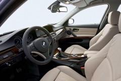 BMW 3 sērijas Touring E91 universāla foto attēls 15