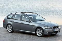 BMW 3 sērijas Touring E91 universāla foto attēls 7