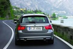 BMW 3 sērijas Touring E91 universāla foto attēls 6