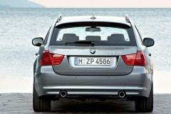 BMW 3 sērijas Touring E91 universāla foto attēls 5