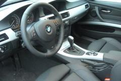 BMW 3 sērijas Touring E91 universāla foto attēls 21