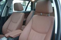 BMW 3 sērijas Touring E91 universāla foto attēls 17