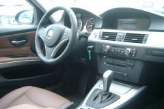 BMW 3 sērijas Touring E91 universāla foto attēls 18