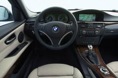 BMW 3 sērijas Touring E91 universāla foto attēls 12