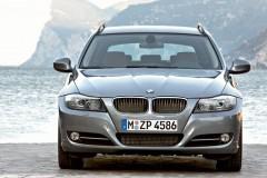 BMW 3 sērijas Touring E91 universāla foto attēls 1