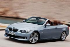 BMW 3 serie E93 cabrio foto 3