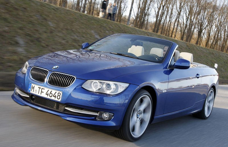 BMW 3 serie 2010 foto