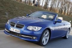BMW 3 serie E93 cabrio foto 2