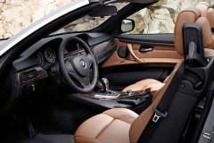 BMW 3 serie E93 cabrio foto 1