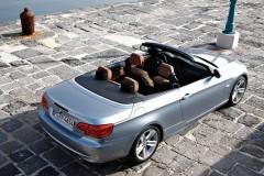 BMW 3 serie E93 cabrio foto 9