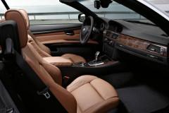 BMW 3 serie E93 cabrio foto 8