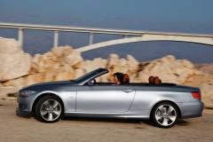 BMW 3 serie E93 cabrio foto 7