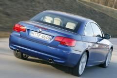 BMW 3 serie E93 cabrio foto 6